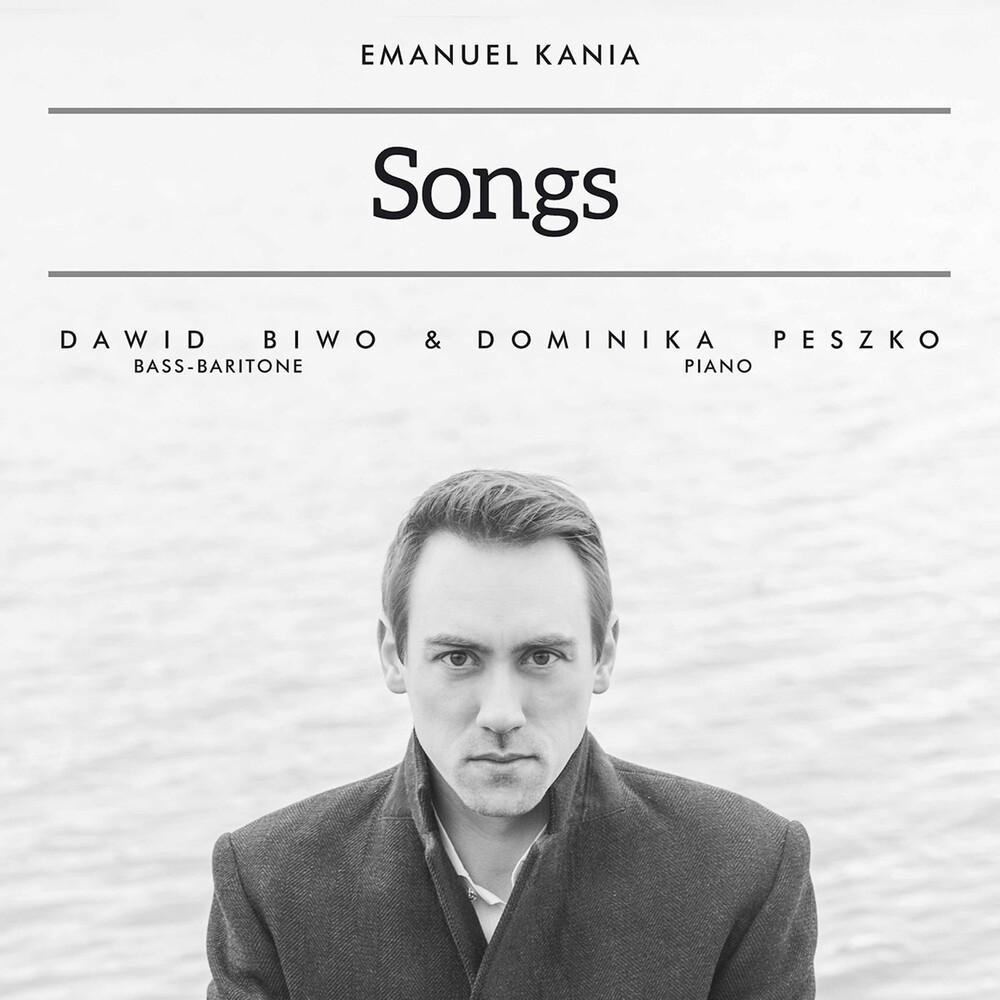 Dawid Biwo - Songs