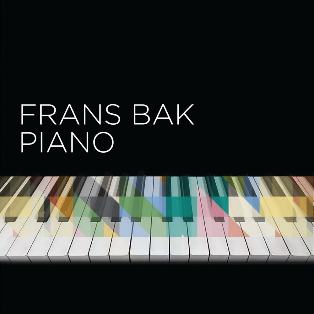 Frans Bak - Piano (Aus)
