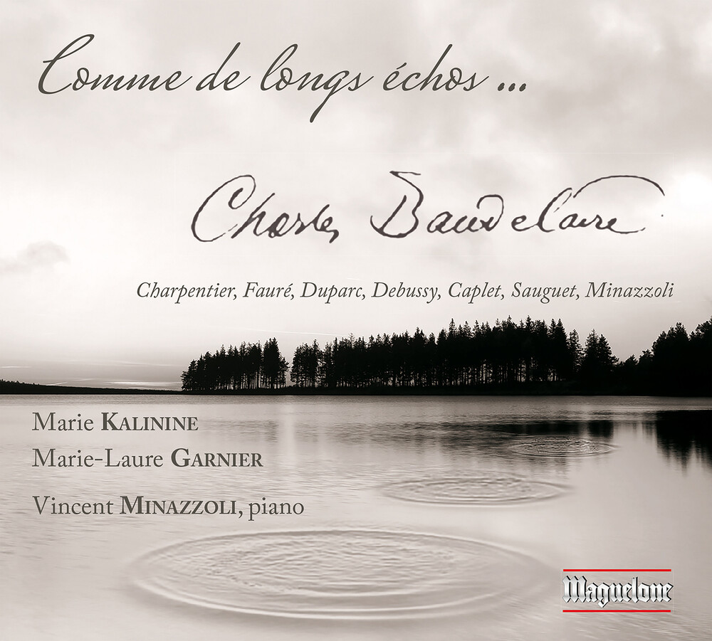 Comme De Longs Echos / Various - Comme de Longs Echos