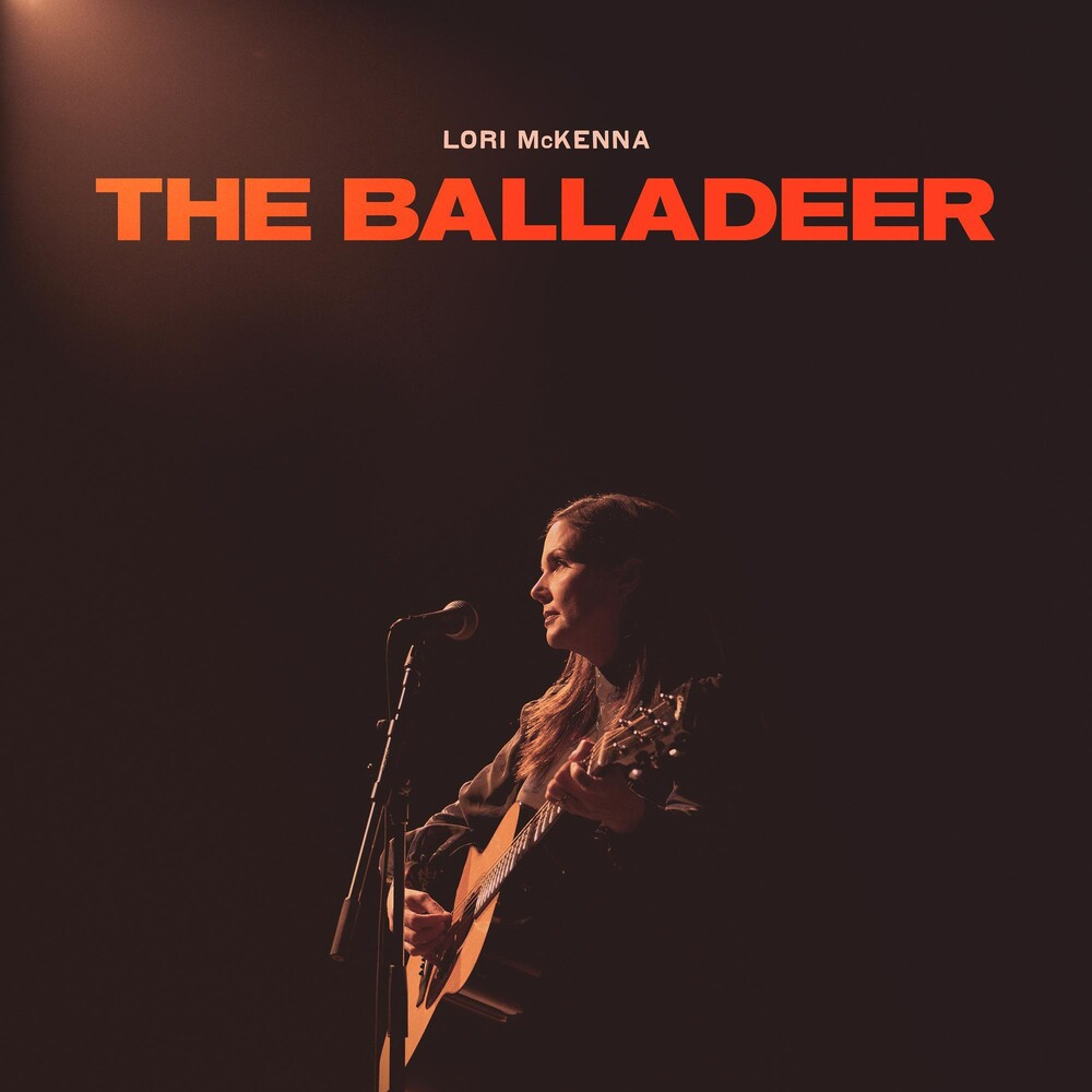 Lori Mckenna - The Balladeer [LP]