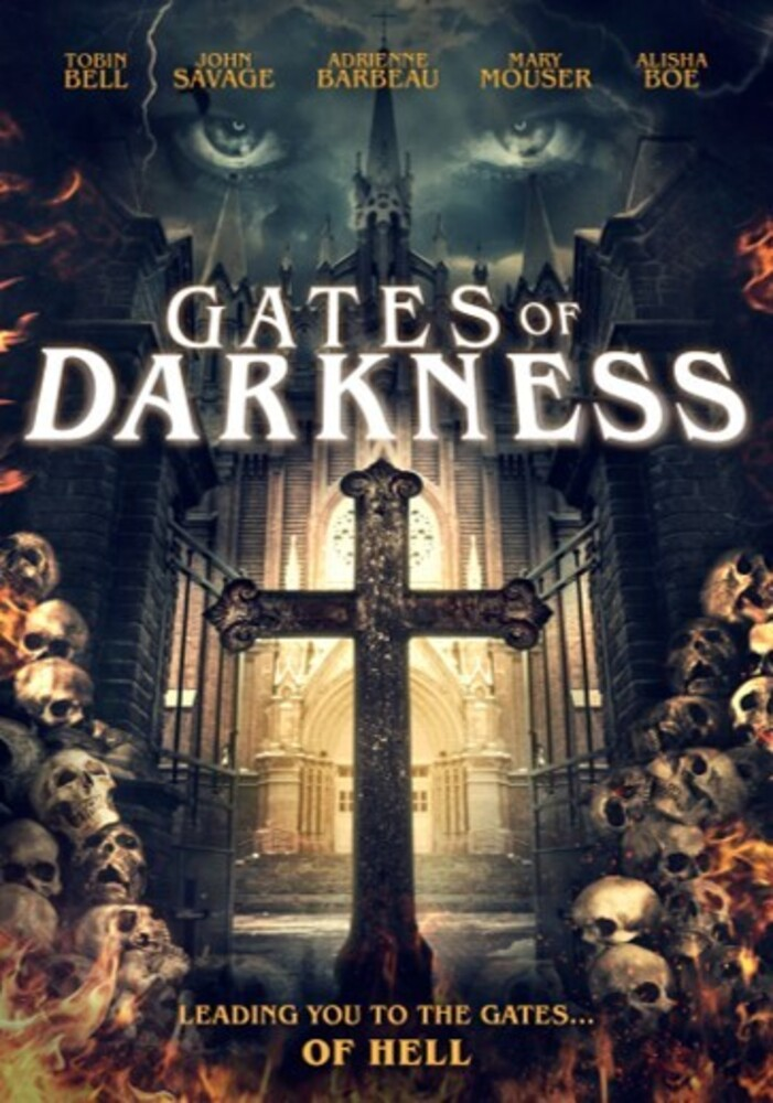 Gates of Darkness DVD - Gates Of Darkness / (Ws)