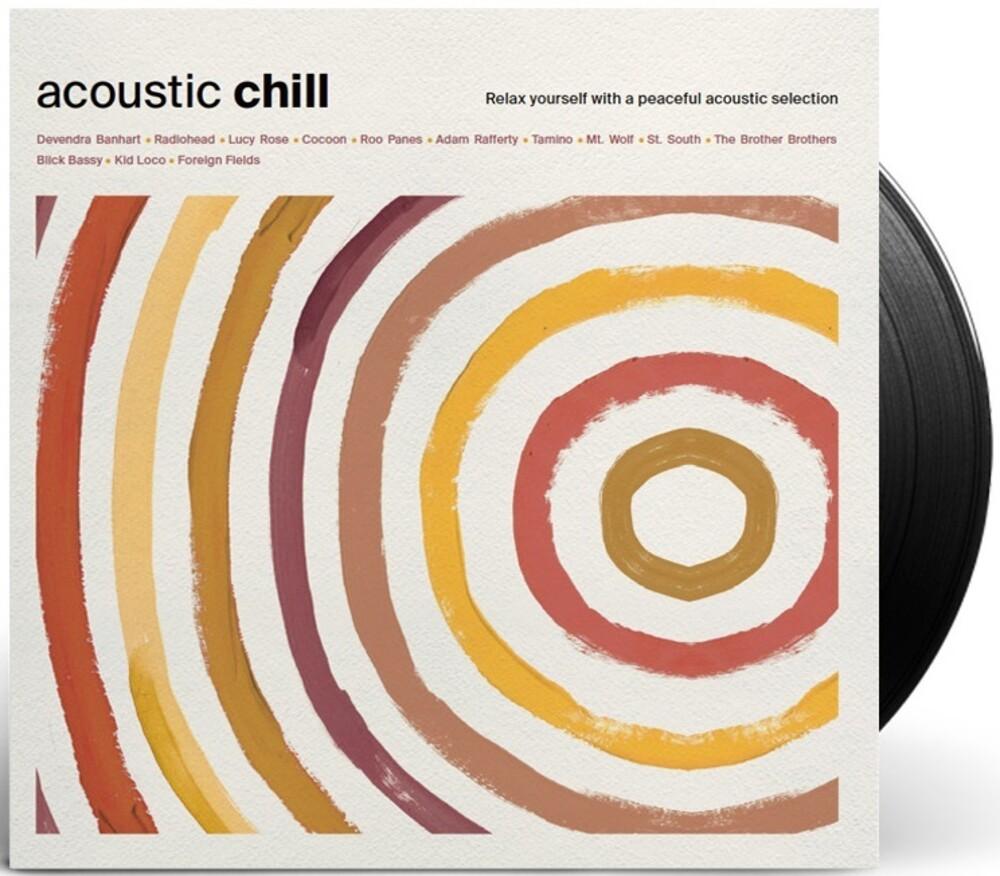 Acoustic Chill / Various - Acoustic Chill / Various (Fra)