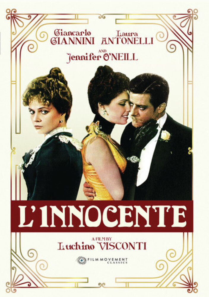 Massimo Girotti - L'innocente / (Mod Mono)