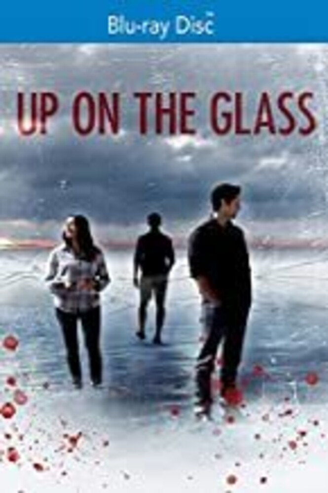 Chelsea Kurtz - Up On The Glass
