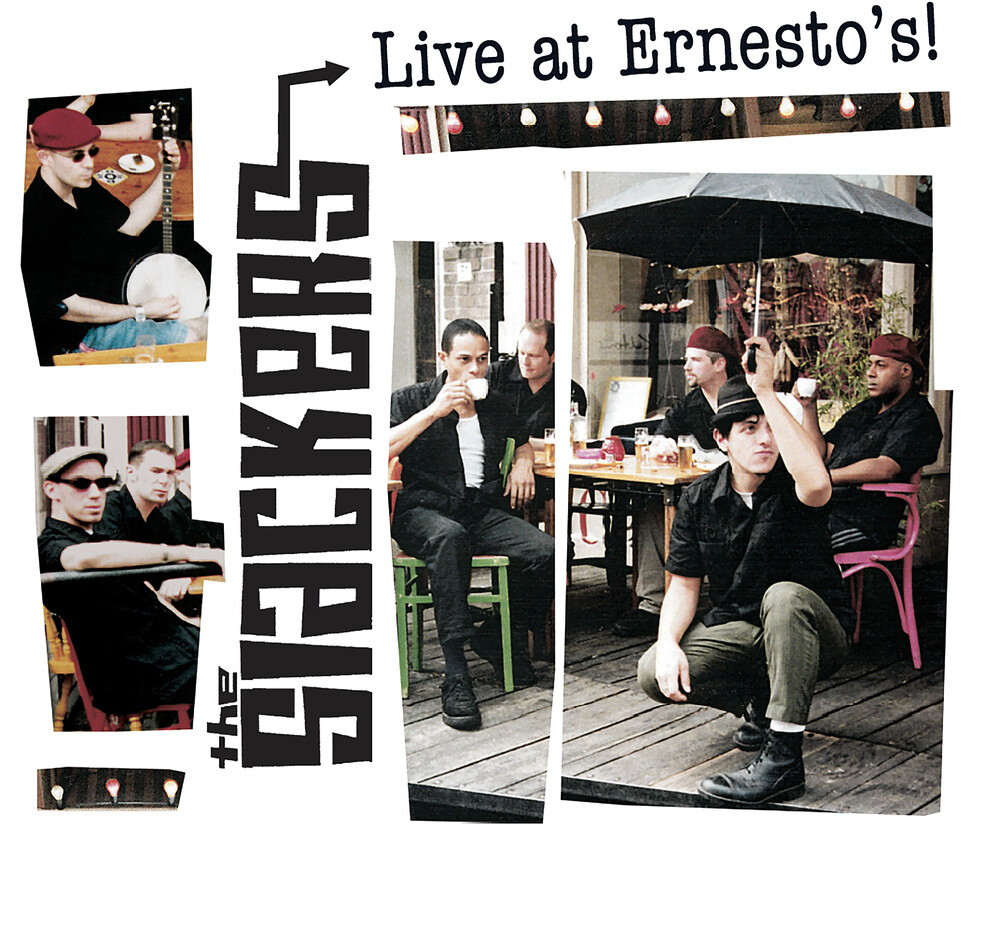 Slackers - Live At Ernesto's
