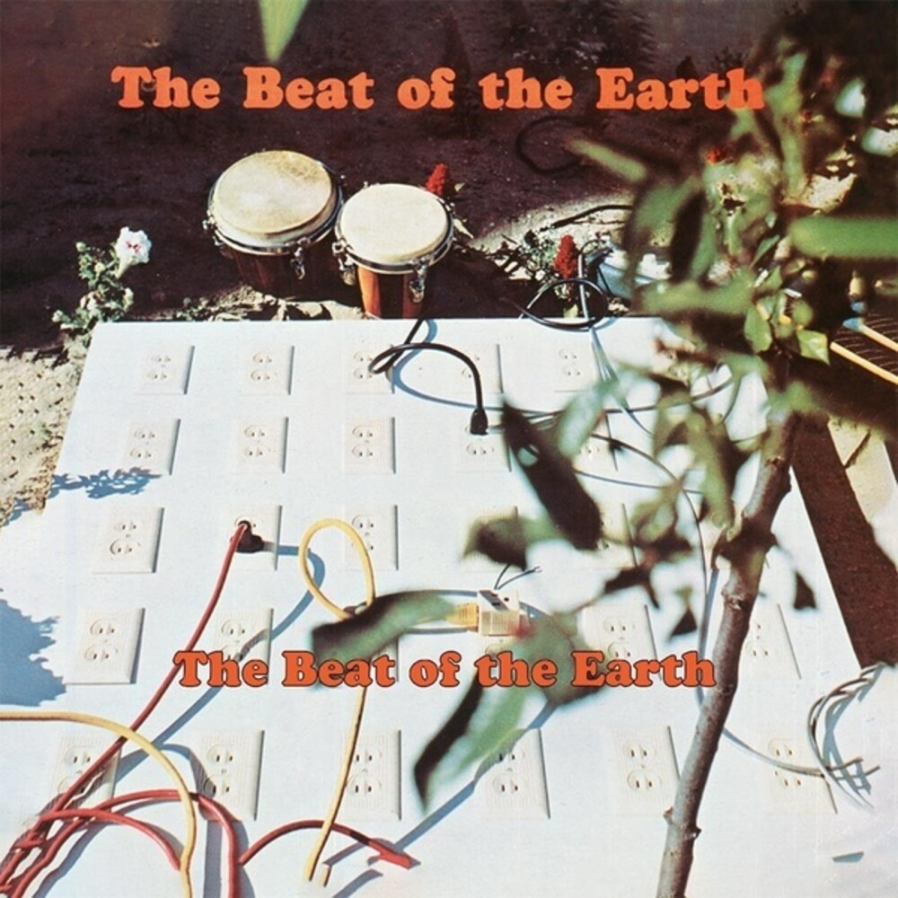 Beat Of The Earth - The Beat of the Earth