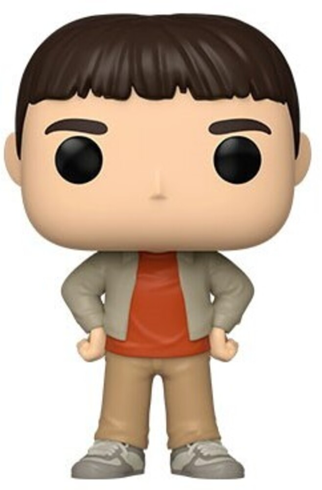 - FUNKO POP! MOVIES: Dumb & Dumber- Casual Lloyd