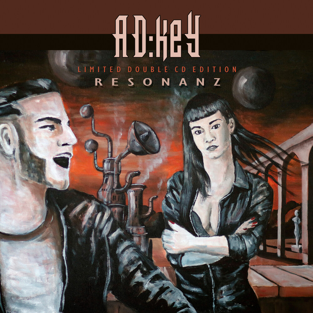 AD:key - Resonanz (Ltd)