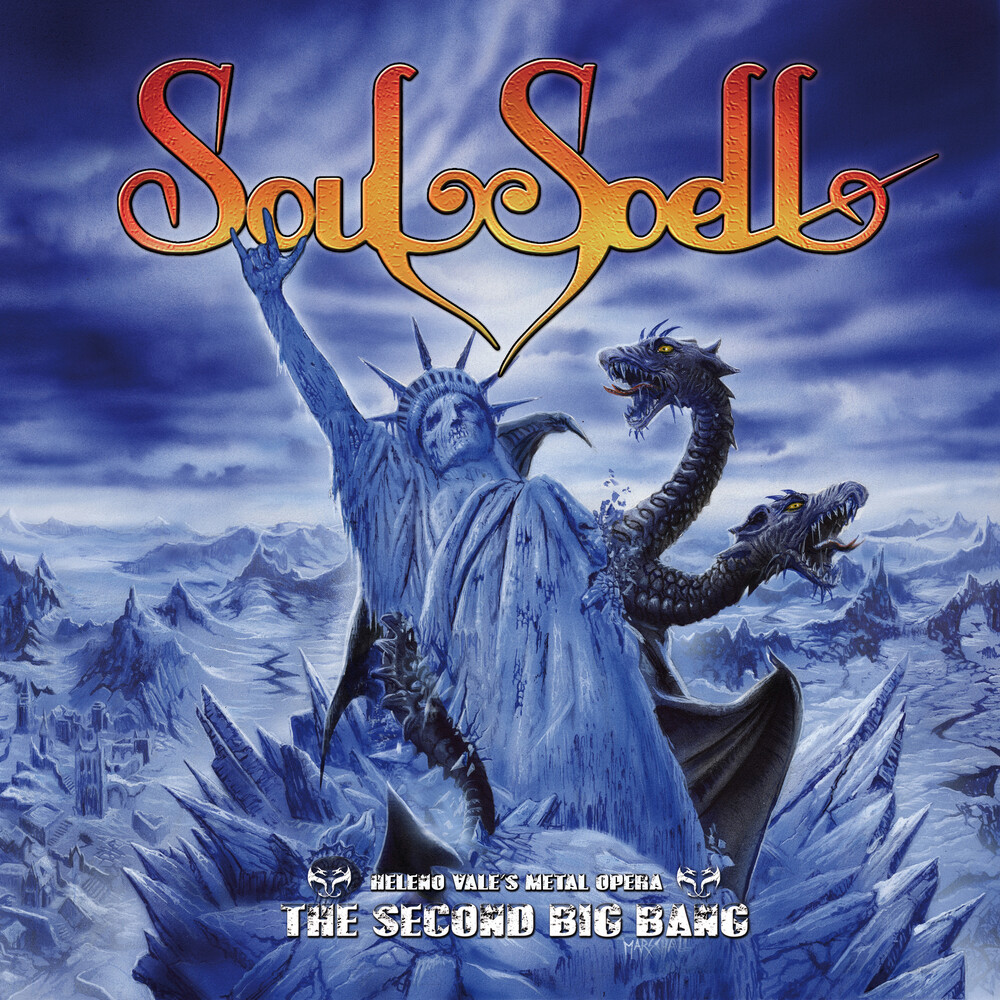 Soulspell - Second Big Bang