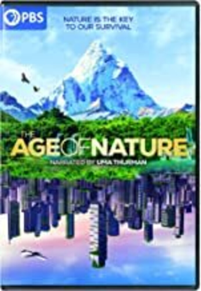 - Age Of Nature
