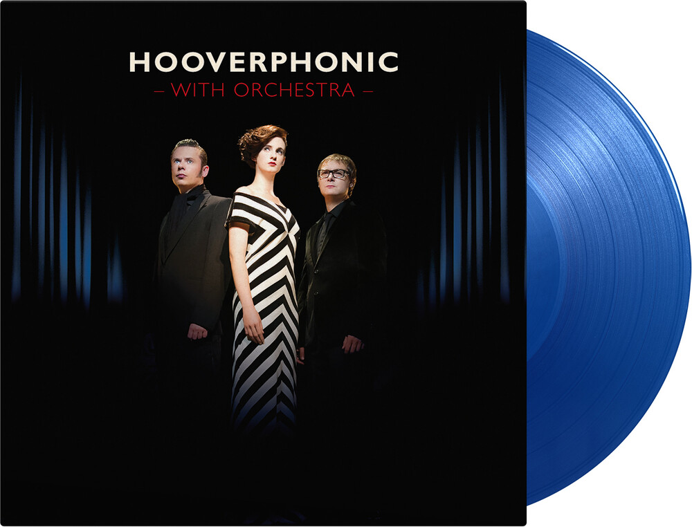 Hooverphonic - With Orchestra (Blue) (Ltd) (Ogv)