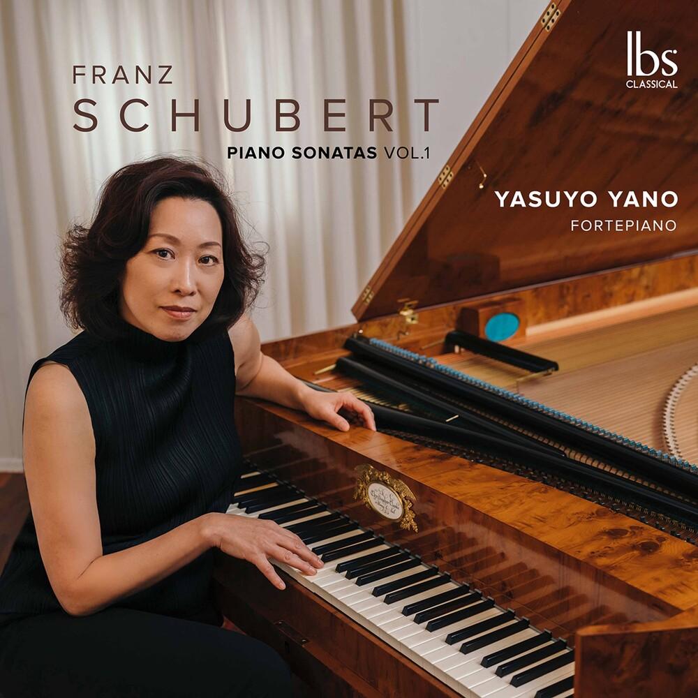 Schubert / Yano - Piano Sonatas 1