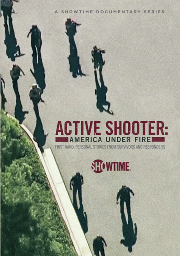 - Active Shooter: America Under Fire (3pc) / (Mod)