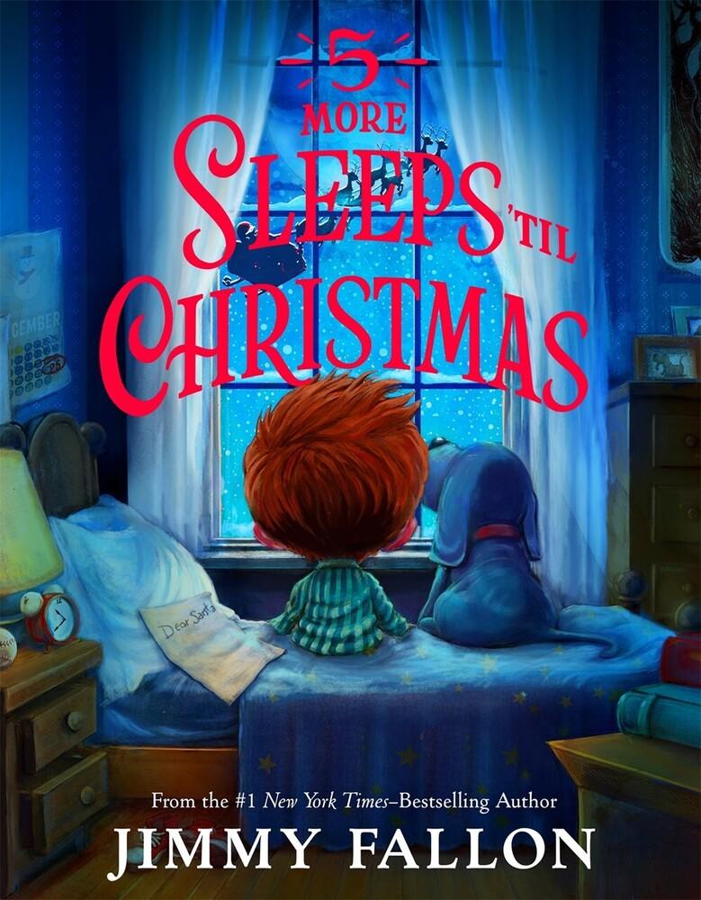 - 5 More Sleeps 'Til Christmas