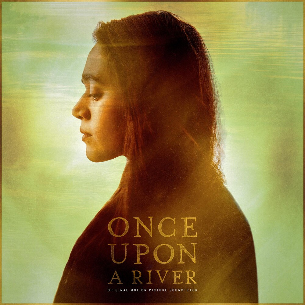 Various Artists - Once Upon a River [LP]