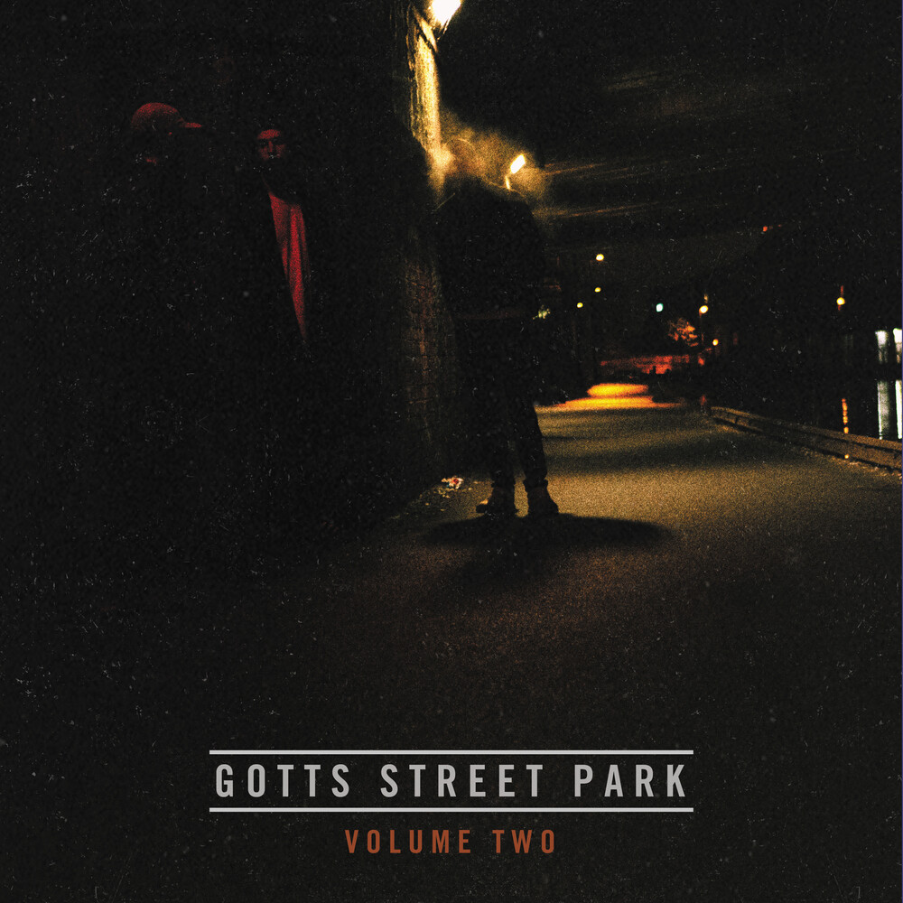 Gotts Street Park - Vol. 2