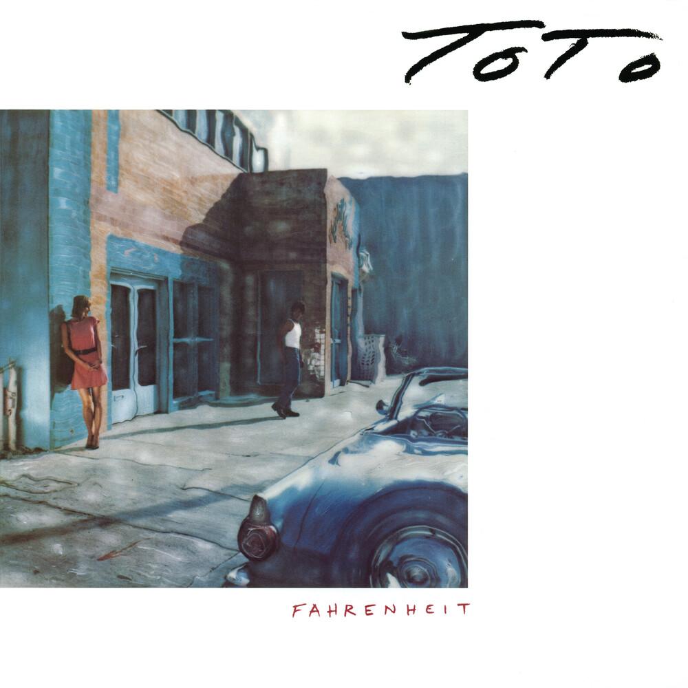 Toto - Fahrenheit [LP]