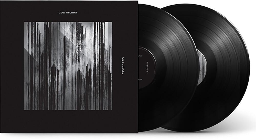 Cult Of Luna - Vertikal (2020 Edition)