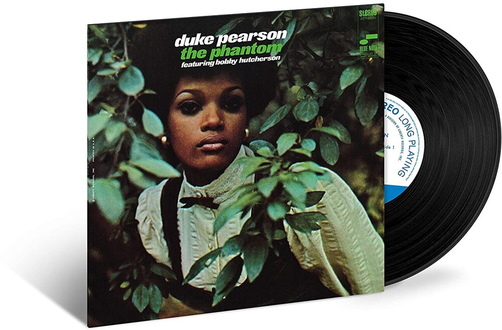 Duke Pearson - The Phantom (Blue Note Tone Poet Series) [LP]