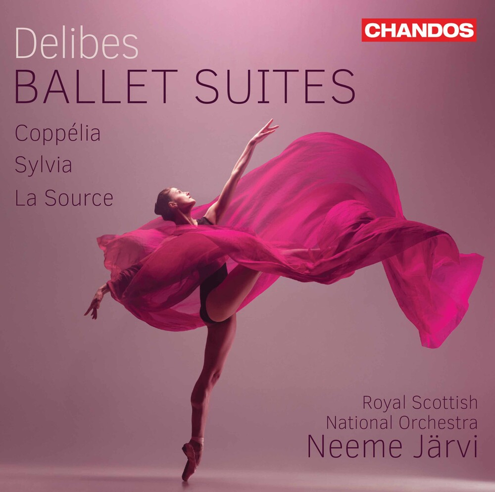 P. Paray - Ballet Suites (Hybr)