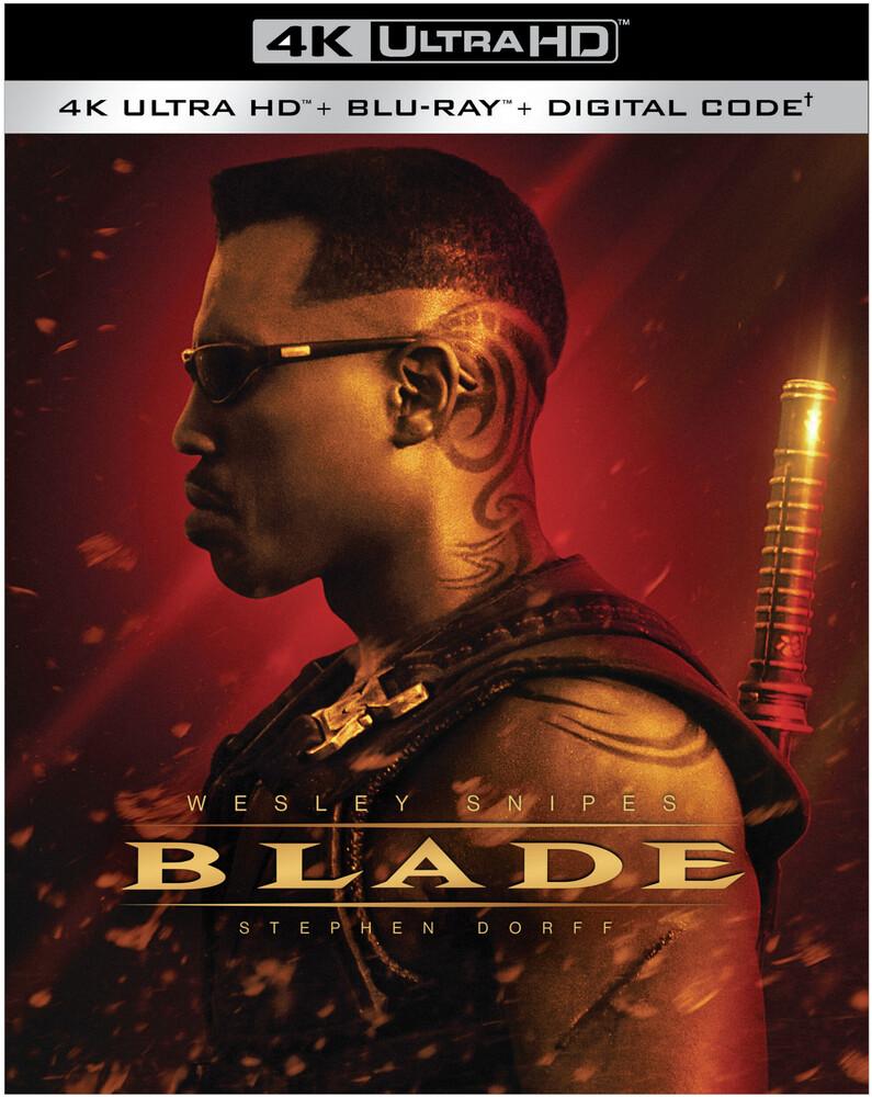 Blade - Blade