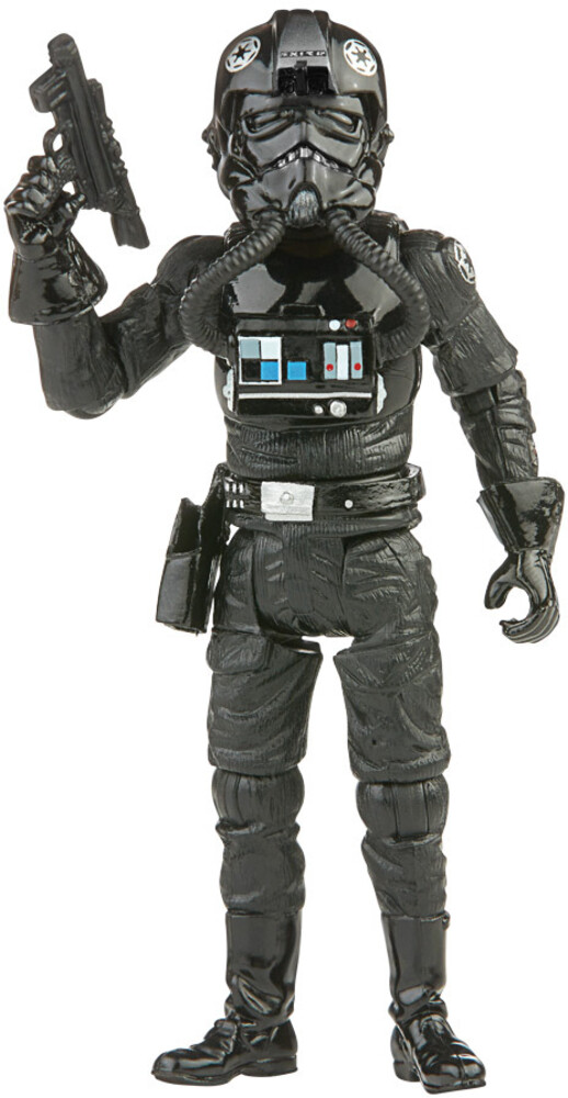 SW Vin Himalayas - Hasbro Collectibles - Star Wars Vintage Collection Tie Fighter Pilot