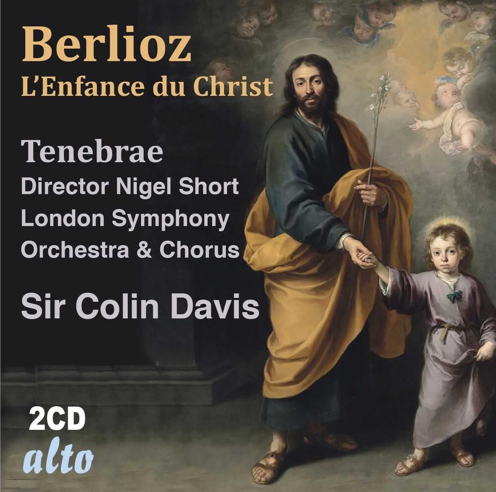Sir Davis Colin / London Symphony Orchestra - Berlioz: L'enfance Du Christ