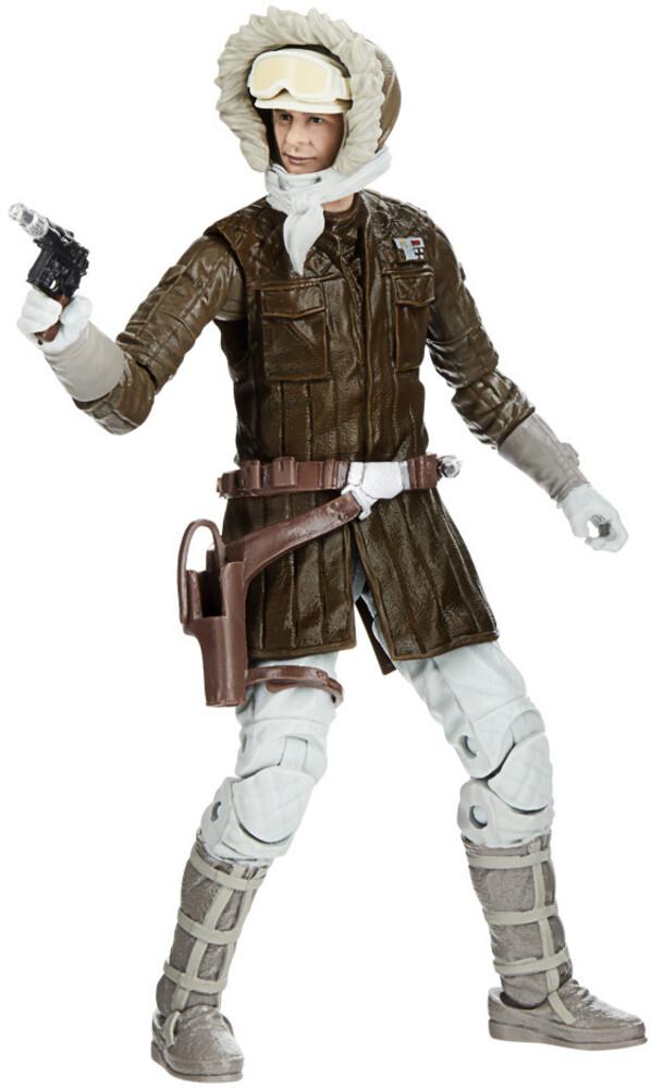 - Hasbro Collectibles - Star Wars Black Series Archive Nevada