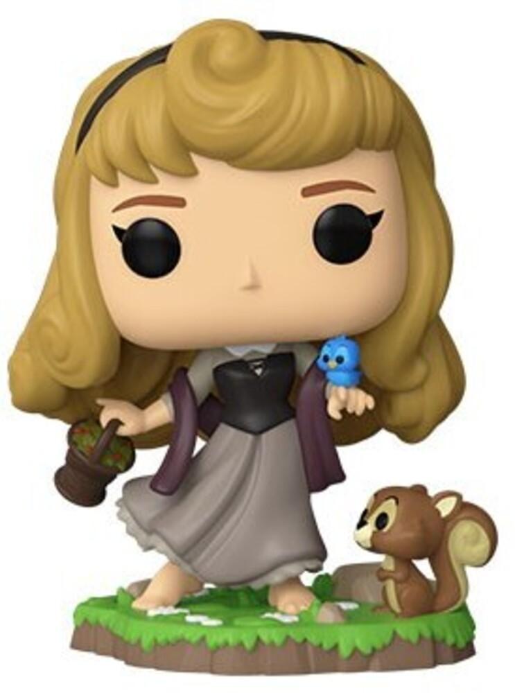 - FUNKO POP! DISNEY: Ultimate Princess- Aurora
