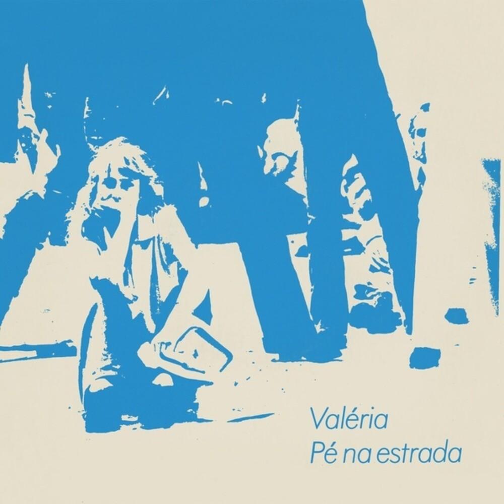 Valeria - Pe Na Estrada