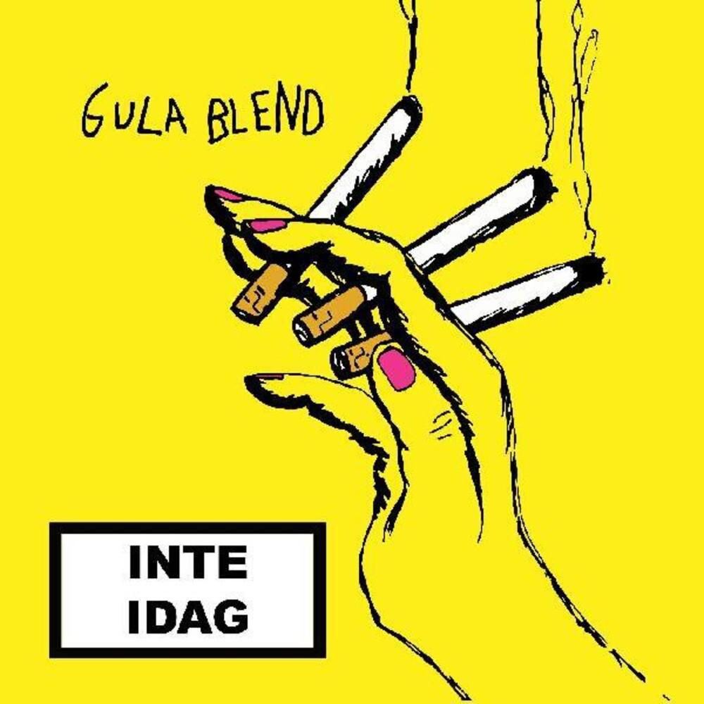 Gula Blend - Inte Idag