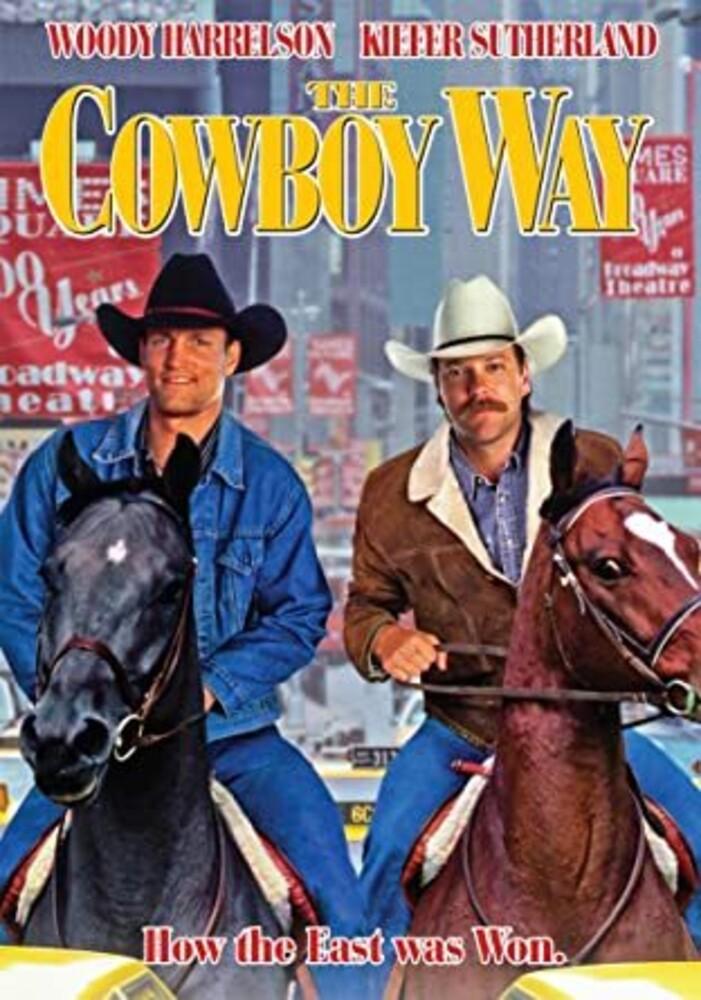 - The Cowboy Way