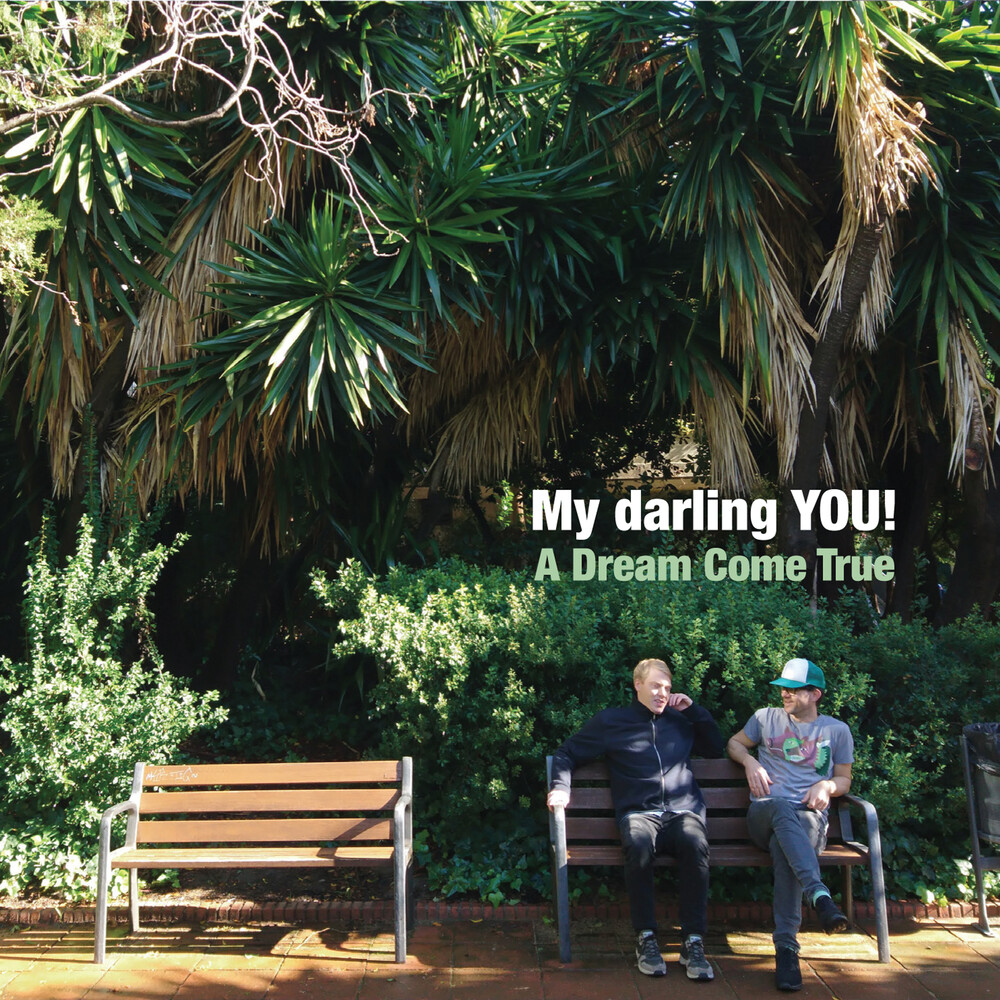 My Darling You! - Dream Come True