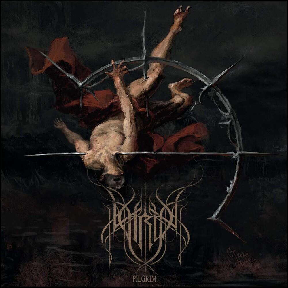 Thron - Pilgrim [Limited Edition]
