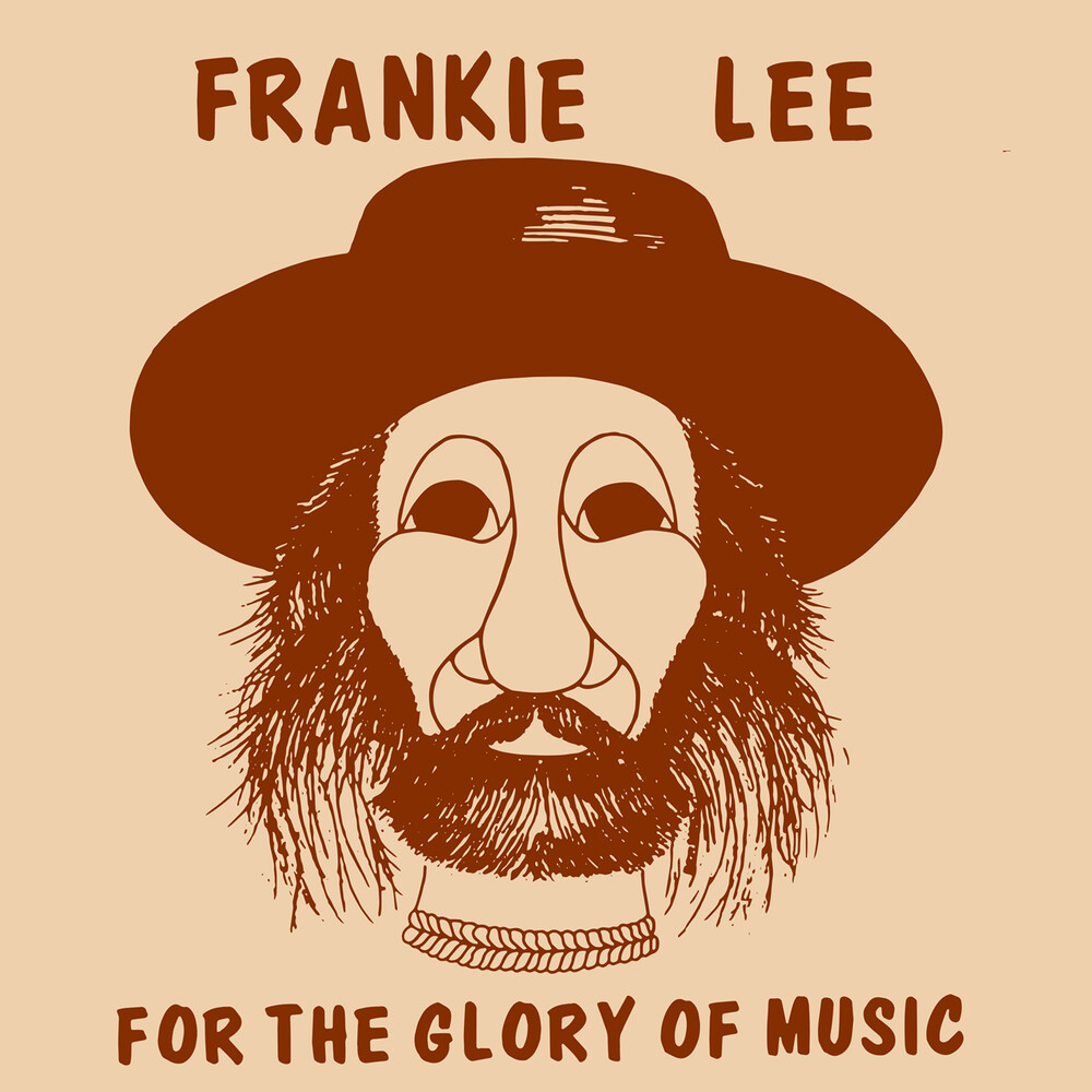 Frankie Lee - For The Glory Of Music