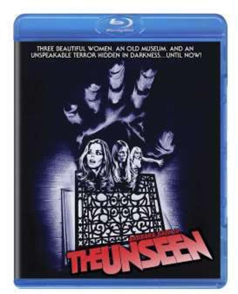Unseen (1980) - Unseen (1980)
