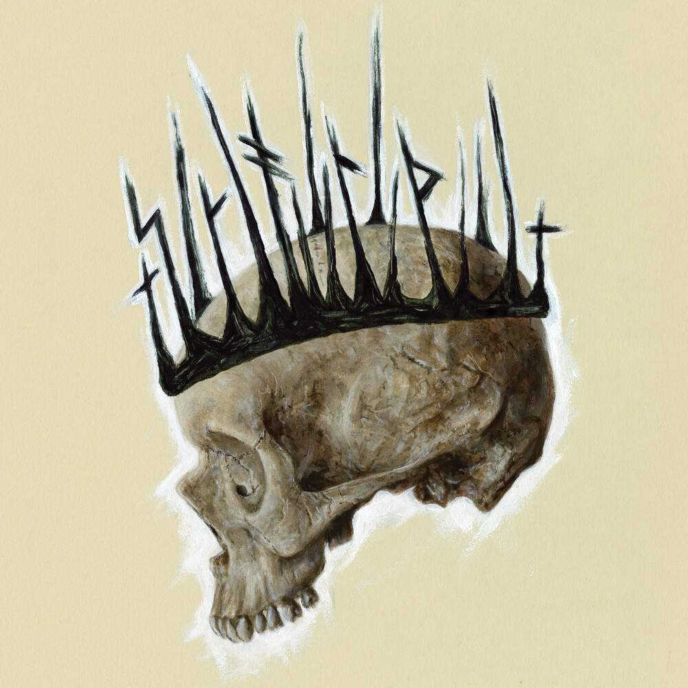 SKOLD - Dies Irae (Clear Vinyl) [Clear Vinyl]