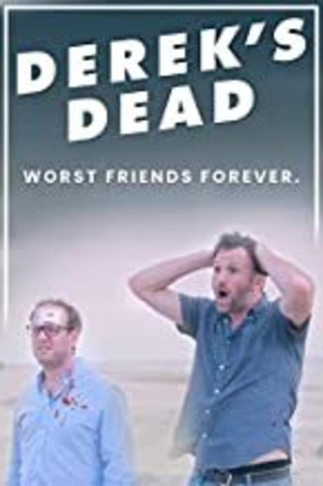 Derek's Dead - Derek's Dead