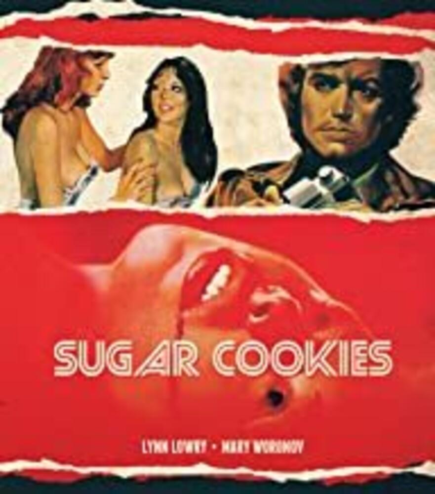 Sugar Cookies - Sugar Cookies