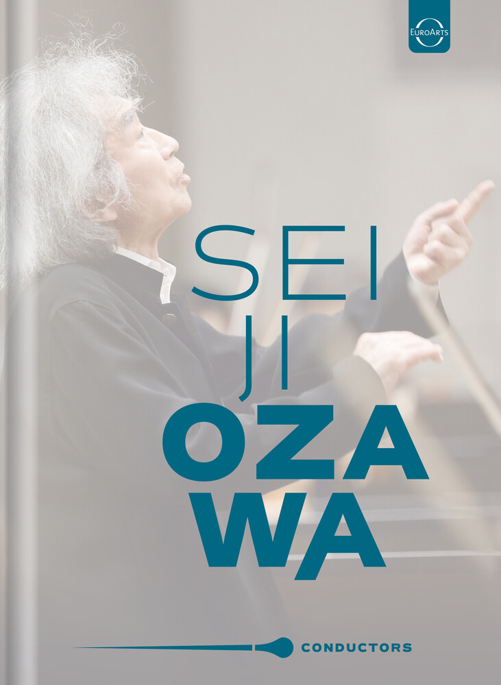 Ozawa, Seiji - Seiji Ozawa - Retrospective (5pc)