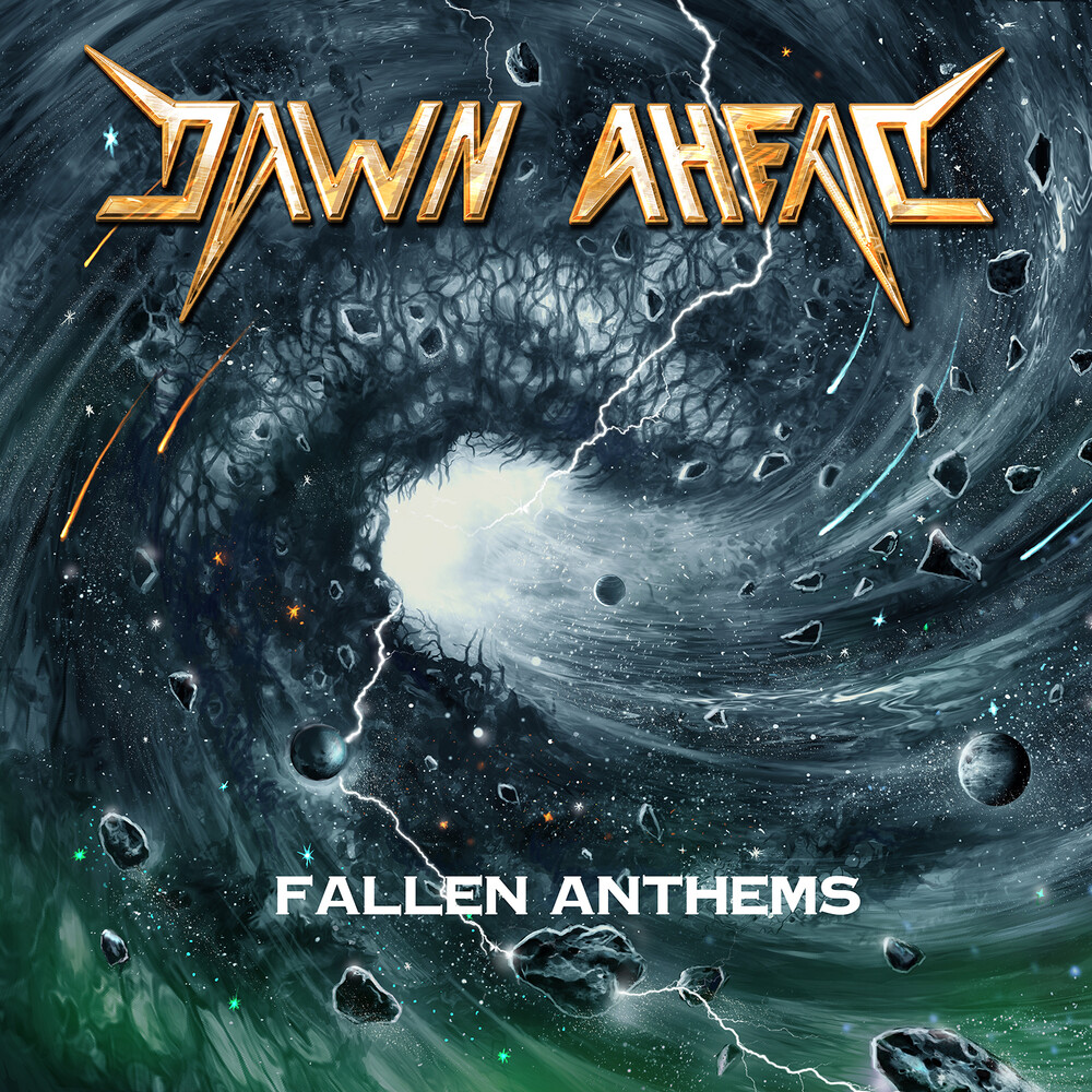 Dawn Ahead - Fallen Anthems