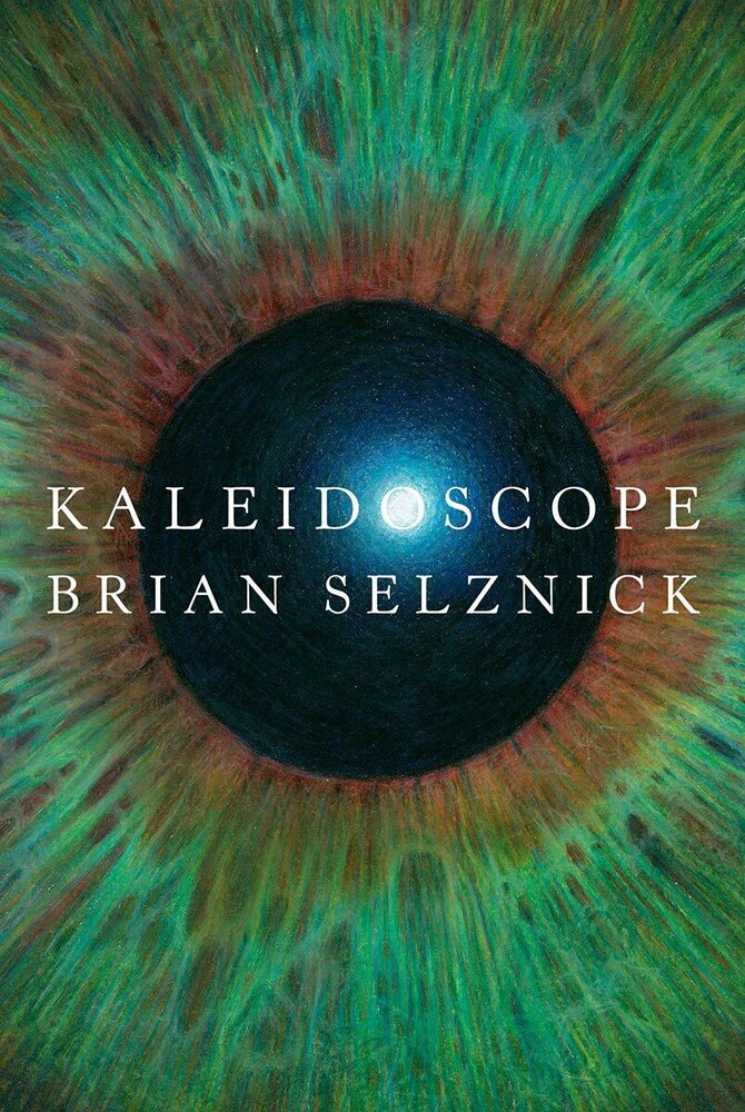 Brian Selznick - Kaleidoscope