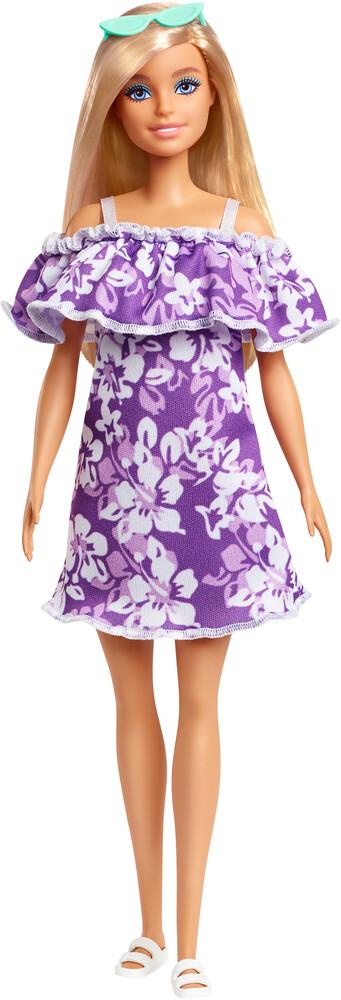 - Mattel - Barbie Loves Doll Assortment