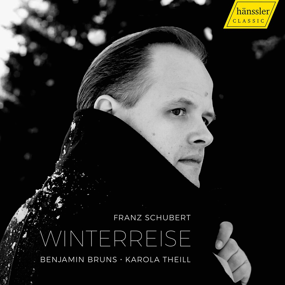 Schubert / Bruns / Theill - Winterreise