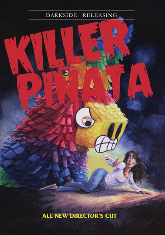 - Killer Pinata / (Mod)
