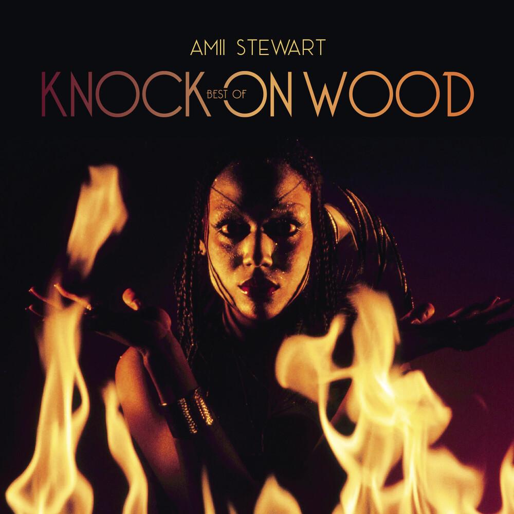 Amii Stewart - Best Of: Knock On Wood (Hol)