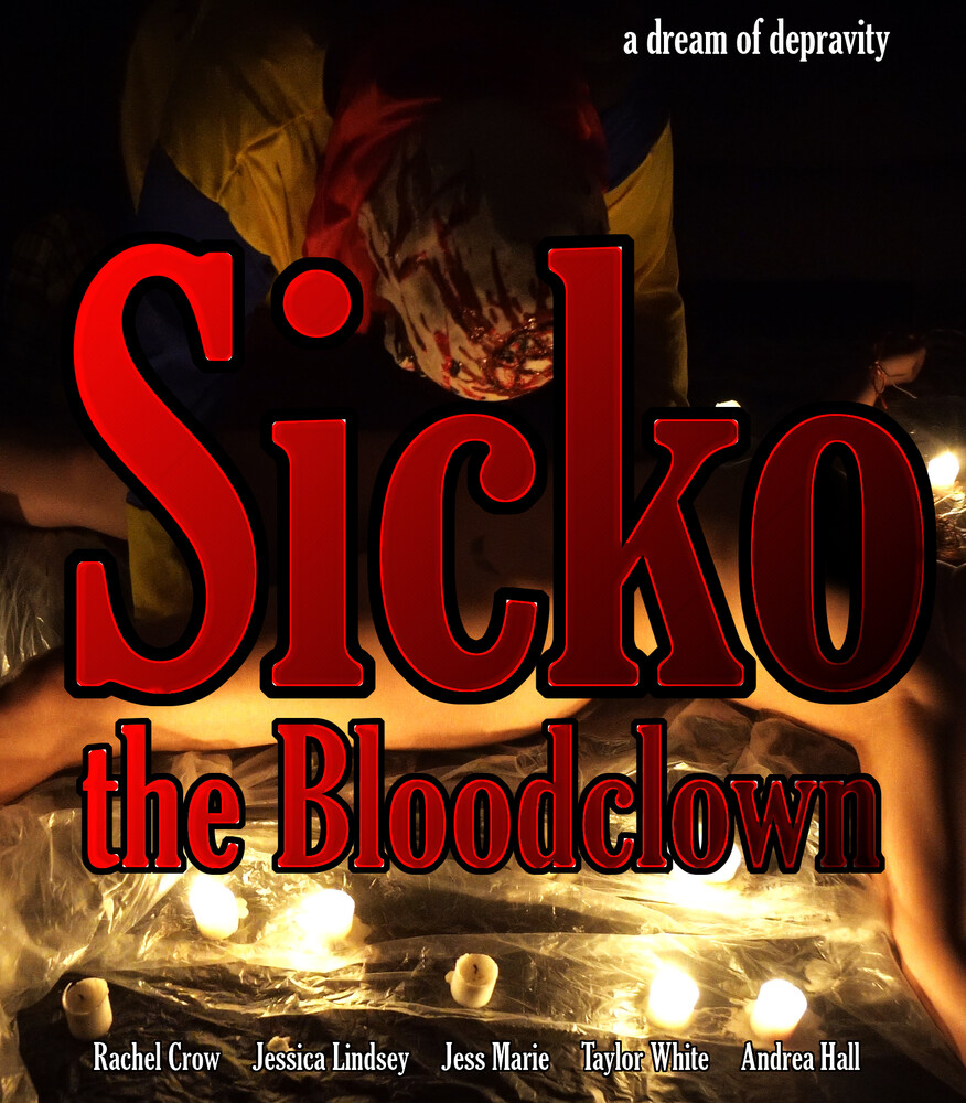 - Sicko The Bloodclown