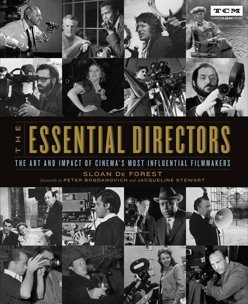De Sloan Forest - Essential Directors (Ppbk)