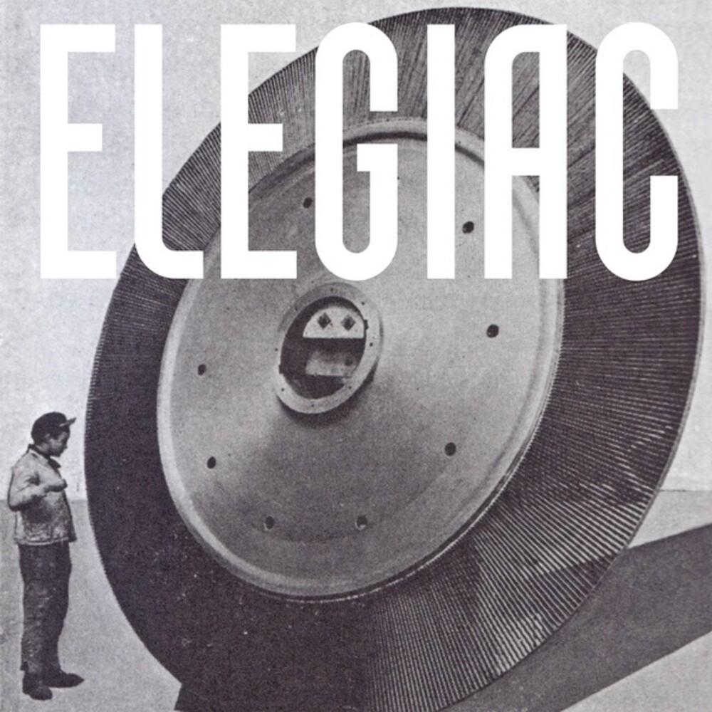Elegiac - Elegiac (2pk)