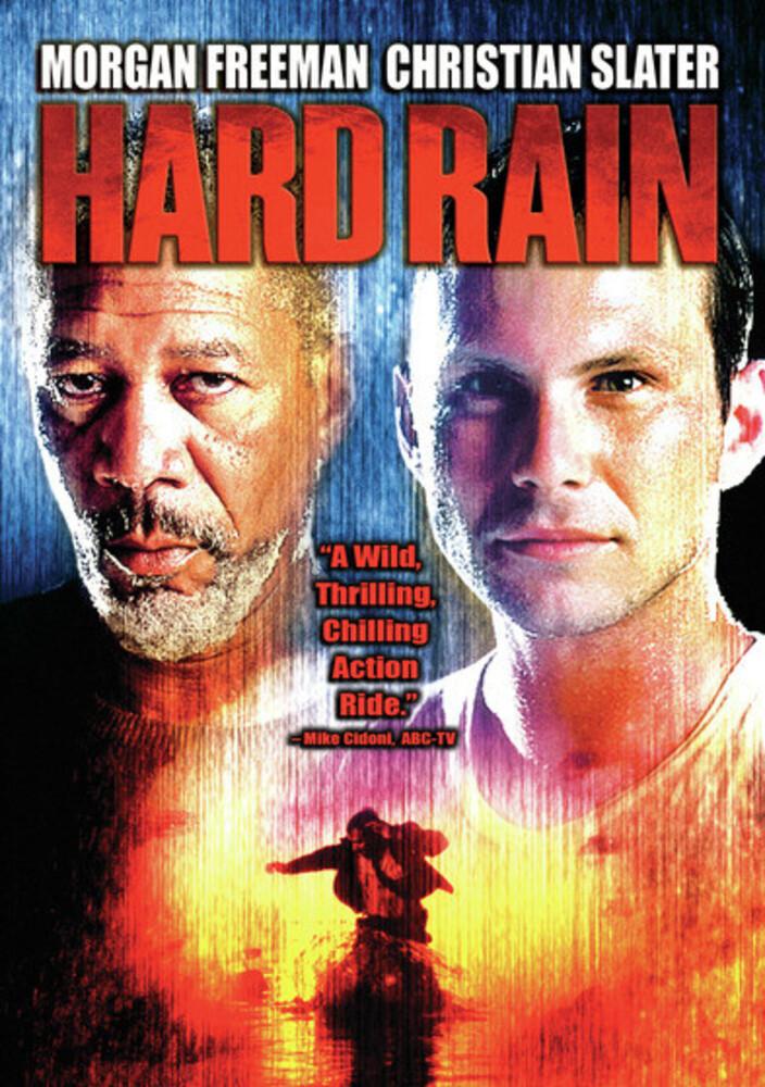 - Hard Rain / (Mod Ac3 Dol)